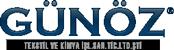 Günöz İplik Logo